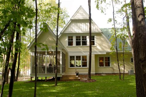 modern cottage exterior victorian exterior minneapolis by ron brenner architects