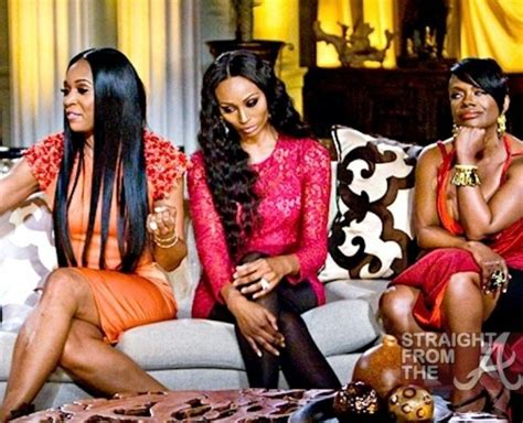 where did the atlanta housewives stay in puerto rico recap real housewives of atlanta season 4 reunion part 3