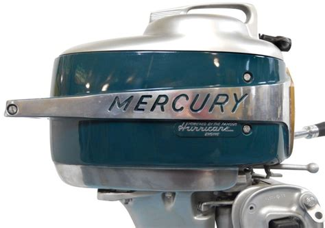 11 best images about 1954 mercury mark 20 on pinterest - Outboard Motors For Sale Hobart