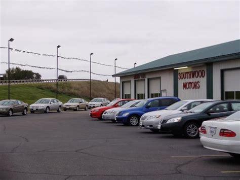 southwood motors southwood motors car dealership in cloud mn 56301