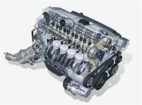 2006 bmw 330i 3 0l inline 6 engine picture pic image