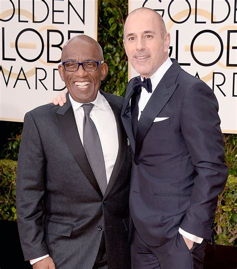 what man does matt lauer think is so handsome matt lauer fired for inappropriate sexual behavior