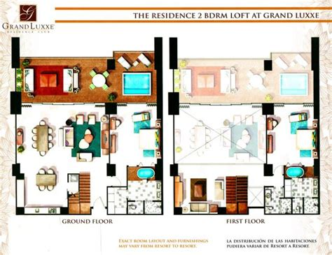 100 grand luxxe spa tower floor plan aimfair where grand aimfair where grand luxxe and other grupo vidanta
