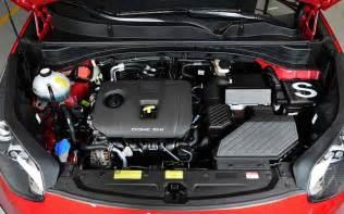 Kia Engines 2018 Kia Sportage Engine Cars Coming Out