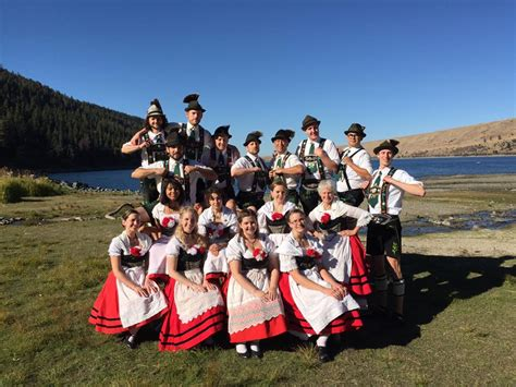 german traditional festivals tirolean dancers of oregon traditional german