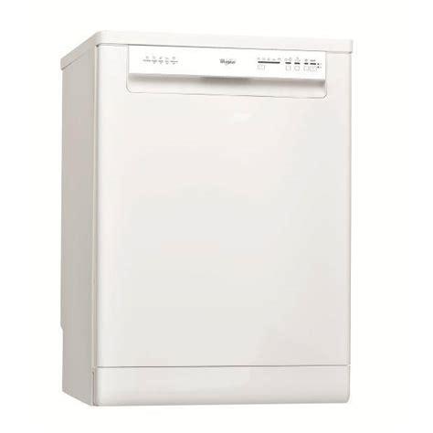 étagère 60 Cm Largeur by Lave Vaisselle Largeur 60 Cm Whirlpool Adp130wh