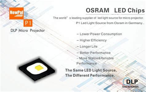 Proyektor Mini P1 unic p1 wifi dlp proyektor mini 640p 30 lumens black jakartanotebook