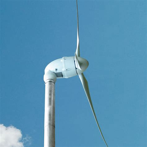Small Wind Turbine For Home Cost New Small Wind Turbine Unveiled At Ces