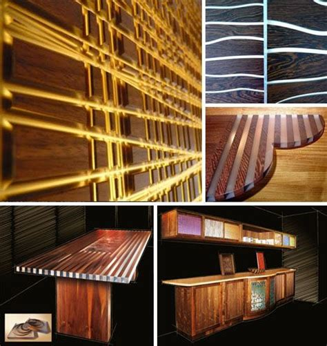 decorative design of one material over another 17 best ideas about plastic wall panels on pinterest