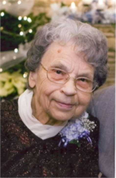 olive maloney obituary scheuermann hammer funeral home