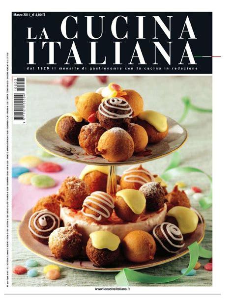 la cucina italiana ricette ricette dolci la cucina italiana ricette popolari sito