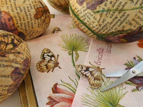Napkin Decoupage Tutorial - 17 best ideas about decoupage tutorial on