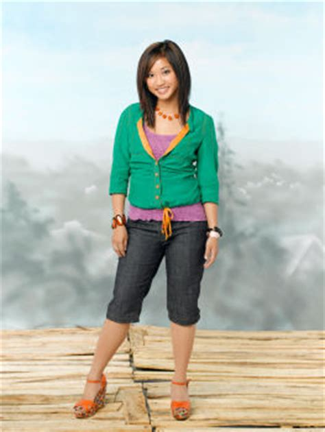 Tipton Closet by Getting Upclose With Disney Channel S Brenda Song