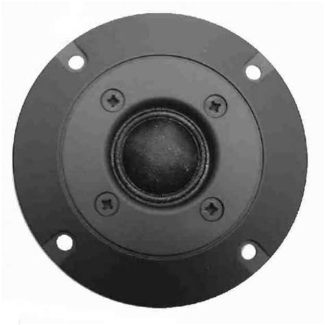 Speaker Tweeter Audax audax tw025m0 spares and replacement voice coils from