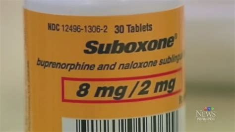 Fentanyl Detox With Suboxone by Medication To Help Treat Opioid Addictions Now More