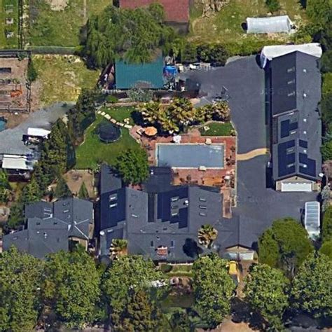 Guy Fieri S House In Santa Rosa Ca Google Maps