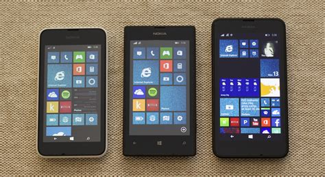 install windows 10 lumia 530 newer but not better the nokia lumia 530 reviewed ars