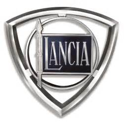 Lancia Badge Lancia Cartype