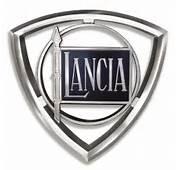 1957 Lancia Logo