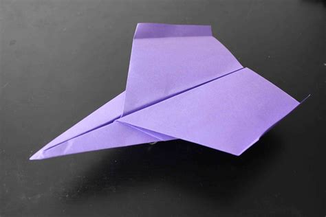 Cool Origami Planes - how to make a cool paper plane origami