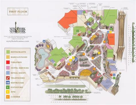 new york new york las vegas floor plan 25 best images about las vegas trip on in las