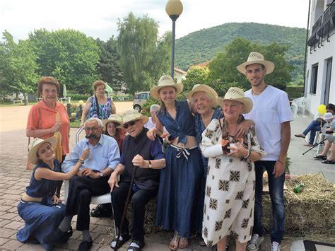 soggiorni per anziani soggiorni estivi per anziani residenza bergoglio