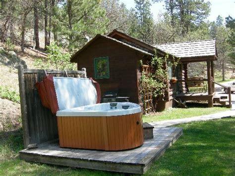 Log Cabin Kits South Dakota by Willow Springs Cabins B B Reviews Rapid City Sd