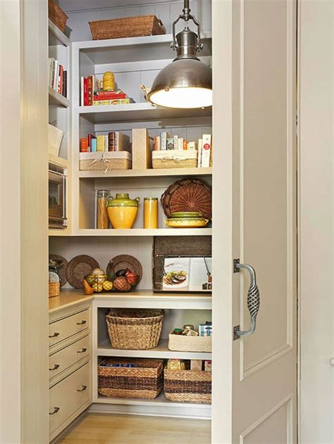 pantry ideas for small kitchens home decorations idea