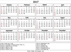 2017 calendar with holidays in singapore calendar 2017