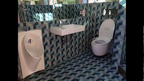 toilet bathroom design india youtube