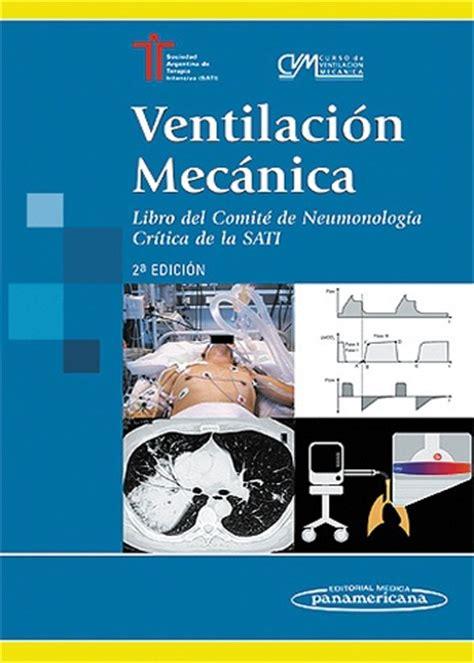 libro el comite de la ventilaci 243 n mec 225 nica libro del comit 233 de neumonolog 237 a cr 237 tica d