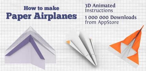 How To Make Paper Weights - how to make paper airplanes sk蛯adamy samoloty z papieru