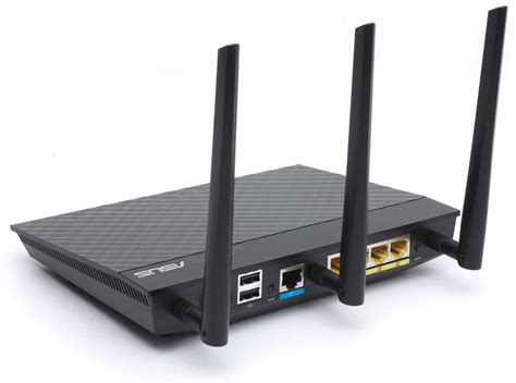 Router Asus Rt N66u asus rt n66u wifi router alza cz