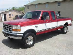 purchase used 97 ford f250 xlt extended cab 4wd 7 3