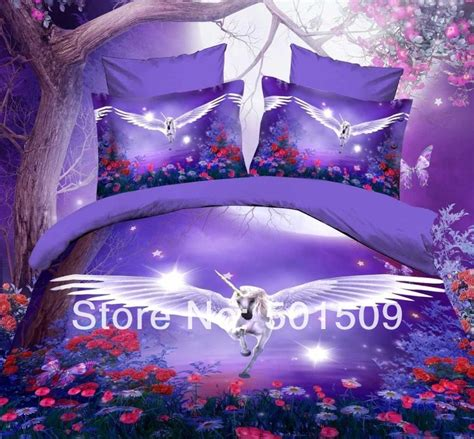 unicorn bedding sets popular unicorn bedding set buy cheap unicorn bedding set