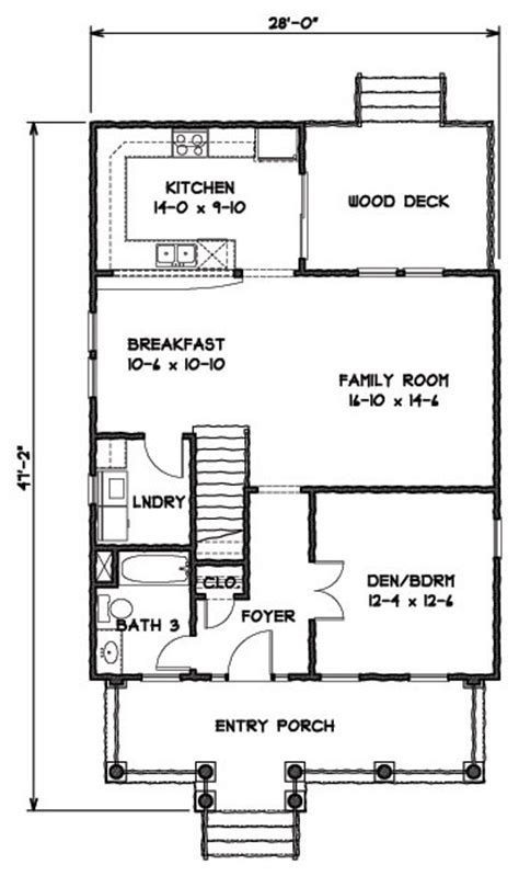 colonial revival house plans colonial revival style house plan 9308 3 bedrooms and 3