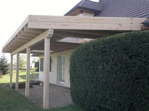 terrasse et couverture 224 toit plat abt construction bois
