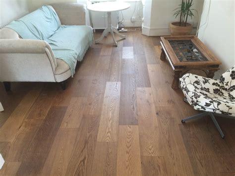 real wood flooring rustic smoked engineered real wood floor click sytem 190mm wood4floors