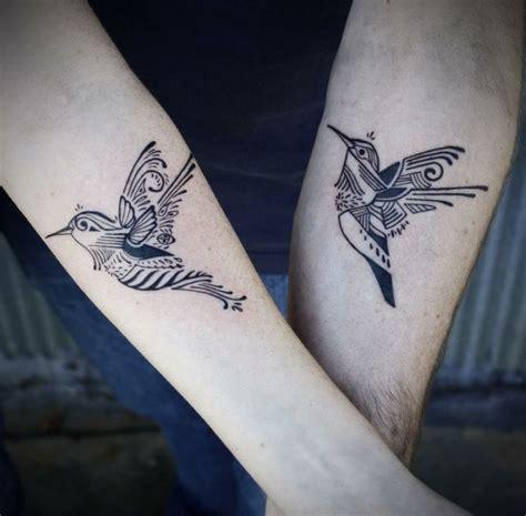 tribal matching tattoos best 25 of david ideas on