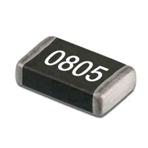 Chip Resistor Smd 0805 1 rc0805fr 07110kl чип резистор smd 110ком 177 1 0 125вт купить оптом и в розницу в quot промэлектроника quot