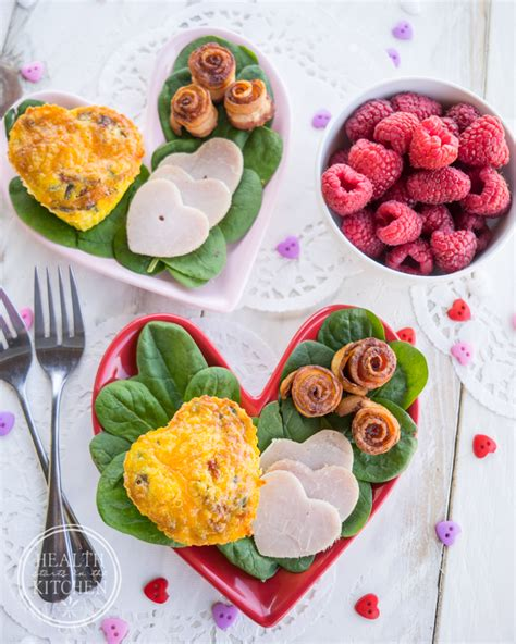 valentines day breakfasts s day breakfast with omelets bacon roses