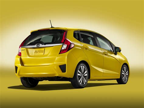 Honda Fit Reviews 2016 by 2016 Honda Fit Price Photos Reviews Features