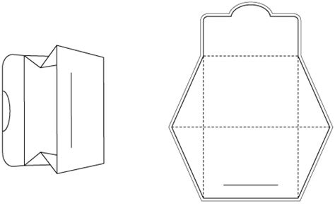 bag templates free papar ducument bag template no 01 free box templates store