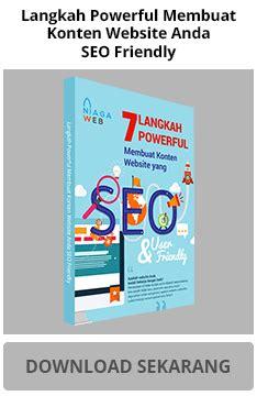 membuat website yang mobile friendly cara pemasaran online meningkatkan penjualan ebook