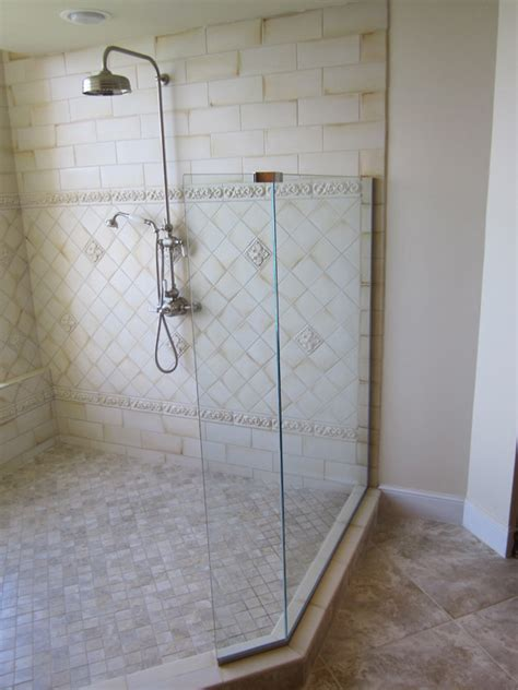 Walk In Shower Doors Walk In Showers In Ft Myers Fl