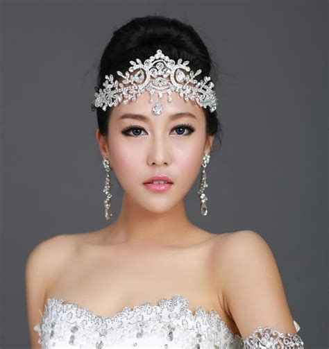 tiara brooch picture more detailed picture about bride