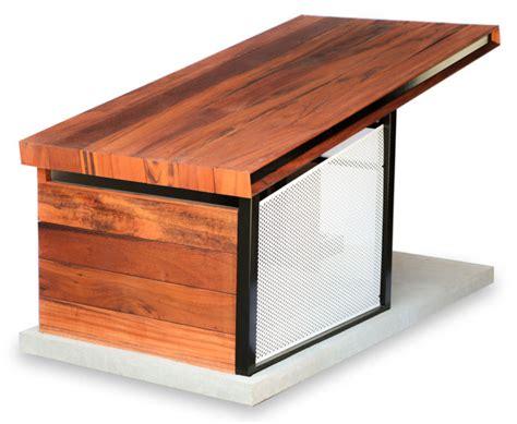 design your own dog house mdk9 modern dog house by rah design tuvie