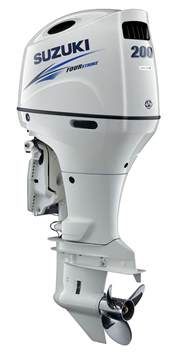 New Suzuki Outboards New Outboards For 2015 Florida Sportsman