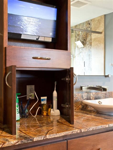 appliance garage cabinet ideas pictures remodel  decor