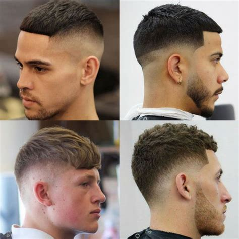 french male hairstyles french crop haircut cropped hair for men men s